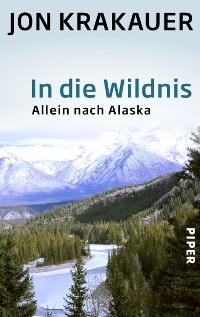Cover In die Wildnis