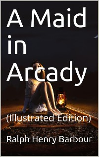 Cover A Maid in Arcady