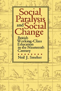 Cover Social Paralysis and Social Change