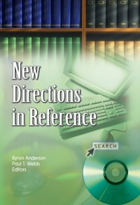 Cover New Directions in Reference