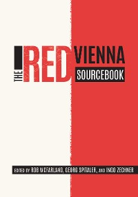 Cover The Red Vienna Sourcebook