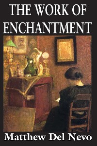 Cover The Work of Enchantment