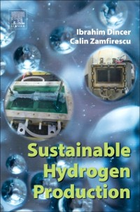Cover Sustainable Hydrogen Production