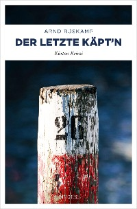 Cover Der letzte Käpt'n