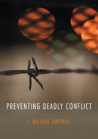 Cover Preventing Deadly Conflict