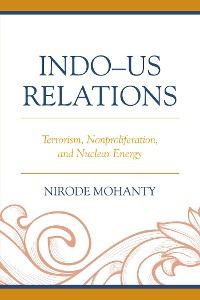 Cover Indo–US Relations