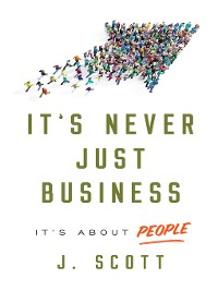 Cover It's Never Just Business