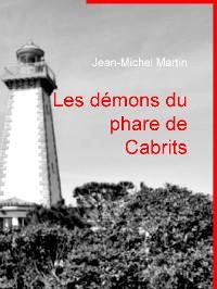 Cover Les démons du phare de Cabrits