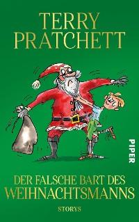 Cover Der falsche Bart des Weihnachtsmanns
