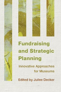 Cover Fundraising and Strategic Planning