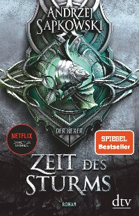 Cover Zeit des Sturms
