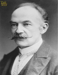 Cover Complete Works of Thomas Hardy: Text, Summary, Motifs and Notes (Annotated)