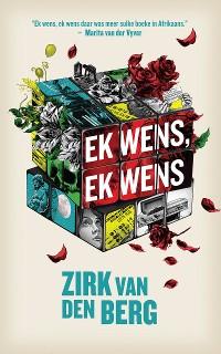 Cover Ek wens, ek wens