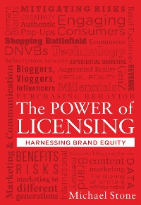 Cover The Power of Licensing
