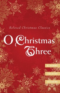 Cover O Christmas Three