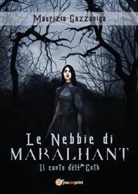 Cover Le nebbie di Maralhant - Il canto dell'Enth