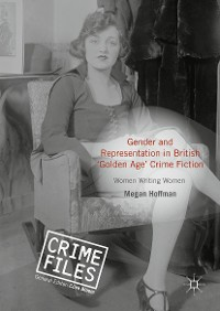 Cover Gender and Representation in British 'Golden Age' Crime Fiction