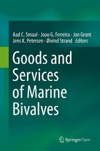 Cover Goods and Services of Marine Bivalves