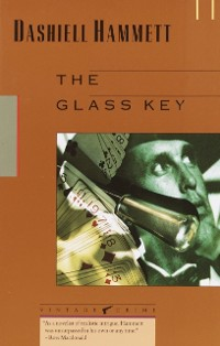 Cover Glass Key