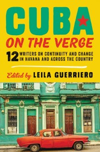 Cover Cuba on the Verge