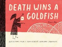 Cover Death Wins a Goldfish