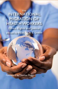 Cover The International Migration of Health Workers