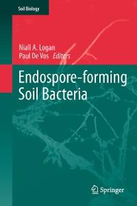 Cover Endospore-forming Soil Bacteria