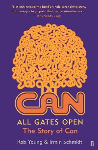 Cover All Gates Open