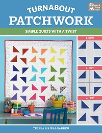 Cover Turnabout Patchwork
