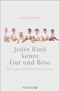 Cover Jedes Kind kennt Gut und Böse