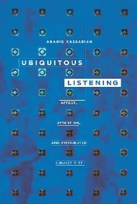 Cover Ubiquitous Listening