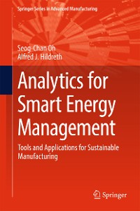 Cover Analytics for Smart Energy Management