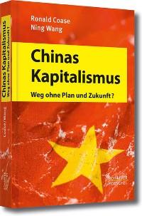 Cover Chinas Kapitalismus