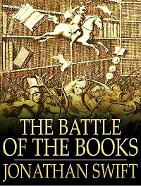 Cover The Battle of the Books