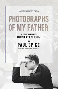 Cover Photographs of My Father