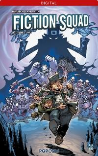Cover Fiction Squad 03: Lauf, Frankie, lauf!