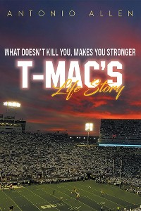 Cover What doesn't kill you makes you stronger:
