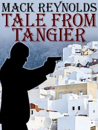 Cover Tale from Tangier
