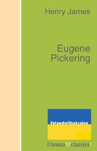 Cover Eugene Pickering