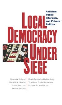 Cover Local Democracy Under Siege