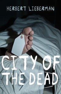 Cover City of the Dead