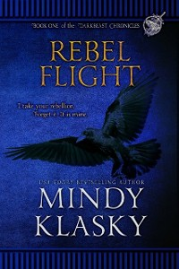 Cover Rebel Flight
