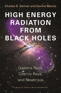 Cover High Energy Radiation from Black Holes
