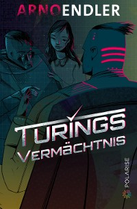 Cover Turings Vermächtnis