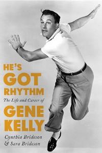Cover He's Got Rhythm