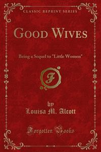 Cover Good Wives