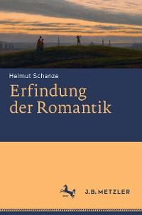 Cover Erfindung der Romantik