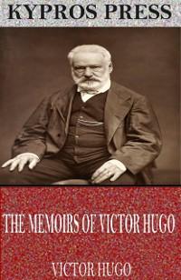 Cover Memoirs of Victor Hugo