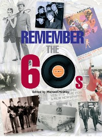 Cover Remember the 60's