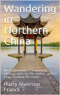 Cover Wandering in Northern China